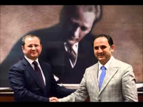 Anadolu Agency embraces historical work on Crimean Tatars