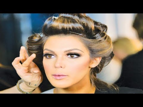 Miss Universe 2016 Iris Mittenaere's Summer Glow Makeup Tutorial