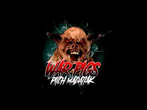 Pitch - War Pig (Frenchcore)