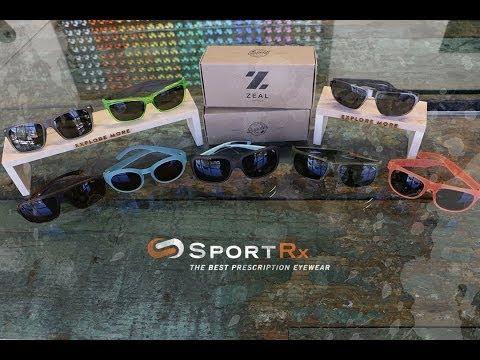Zeal Optics | SportRx