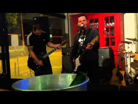 Smashing Pumpkins Cover (Brasil) - Fuck You (An Ode to No One)