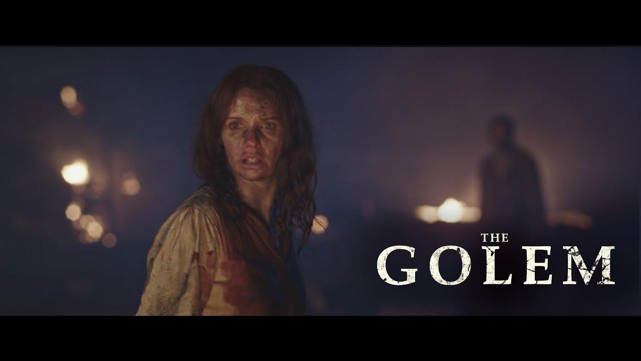הגולם- טריילר סרט האימה החדש מהיוצרים של ג'רוזלם החל מה 24.1.2019 בבתי הקולנוע