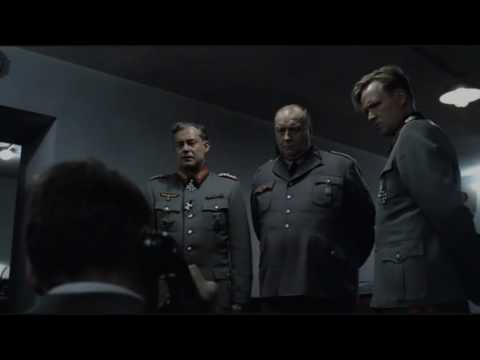 Hitler phones Steve Ballmer