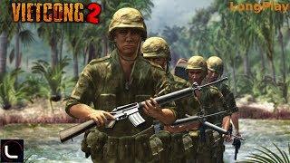 PC - Vietcong 2 - LongPlay [4K: 50fps]