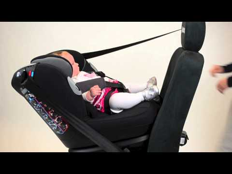 Maxi-Cosi   How To Install Opal HIP