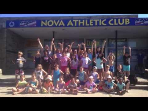 Nova Summer Camp