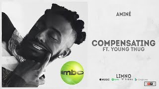 """Aminé - """"Compensating"""" Ft. Young Thug (Limbo)"""