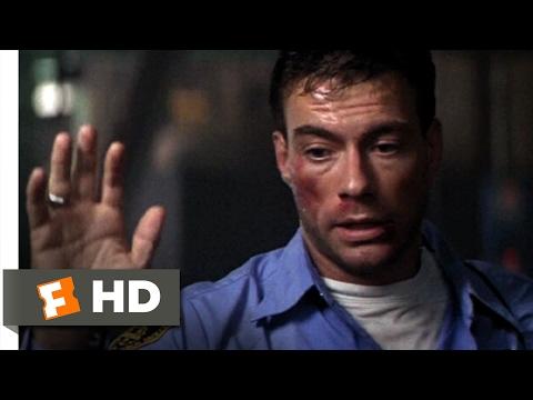 Sudden Death 1995  Bye Bye, Terrorist  510  Movies