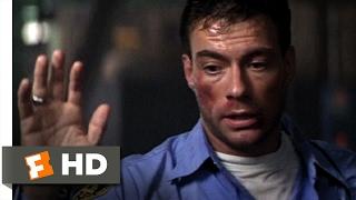 Sudden Death (1995) - Bye Bye, Terrorist Scene (5/10) | Moviec…