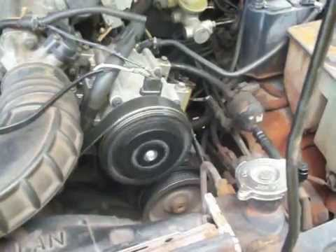 how to bypass a c compressor for car truck youtube. Black Bedroom Furniture Sets. Home Design Ideas