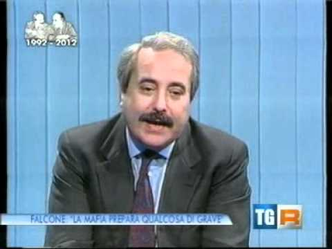 Falcone: