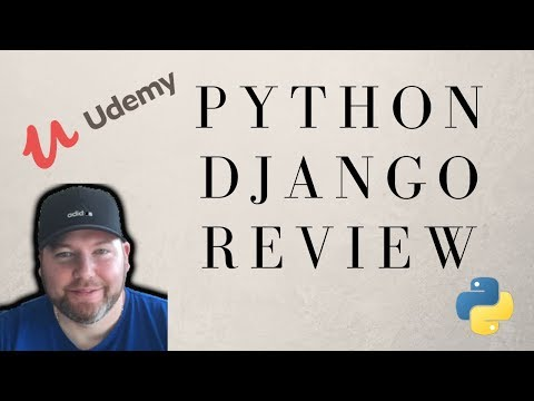 Python Django Dev To Deployment By Brad Traversy Course Review