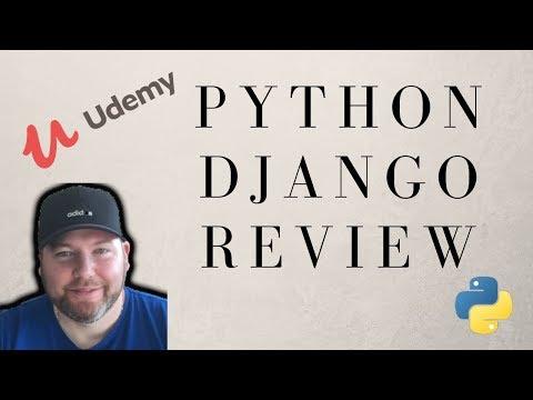 Python Django Dev To Deployment By Brad Traversy Course Review