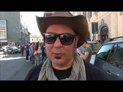 Intervista a Bobo Rondelli e Luca Rovini-Record Store Day a Gallarate
