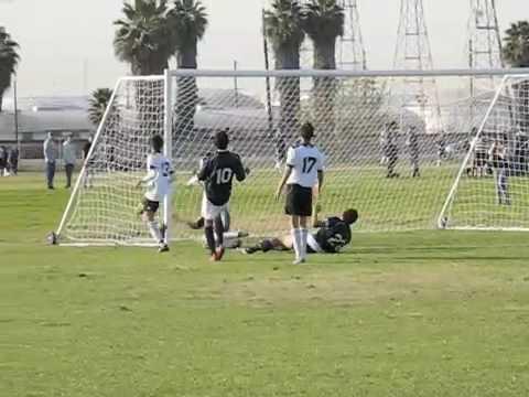 LB Millikan @ LB Cabrillo; Boys' Soccer