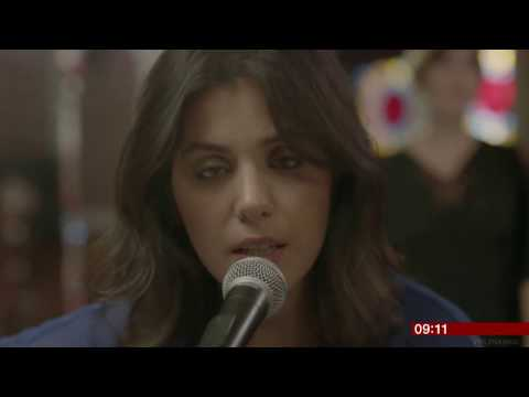 Katie Melua - Interview at BBC Breakfast...