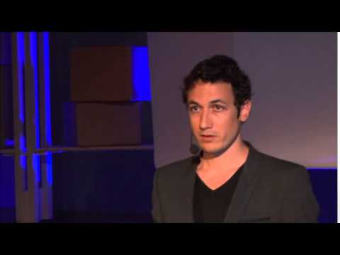 Music Theory Revolution | Bastien Sannac | TEDxCentraleNantes