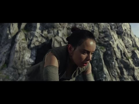 Thumbnail: Star Wars: The Last Jedi (Trailer 1)