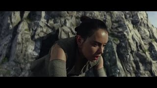 Star Wars: The Last Jedi (Trailer 1)