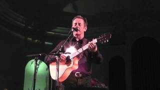 Luka Bloom - Love Is A Place I Dream Of - Middelburg (Holland) 4 november 2010