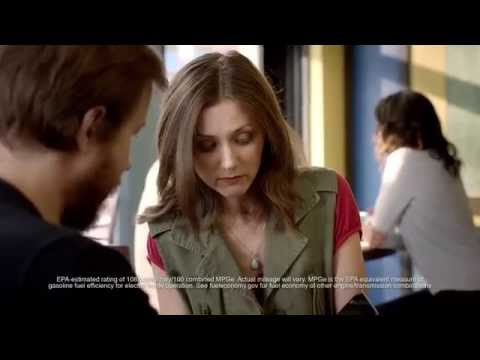 Christine Haeberman Commercial Demo Reel