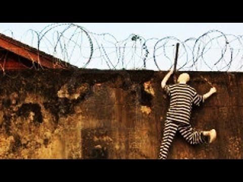 5 Самых СТРАШНЫХ Тюрем в Мире!