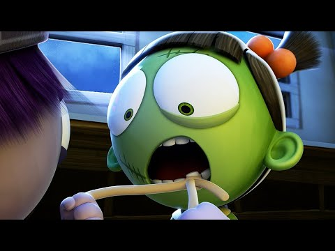 Spookiz   Zizzi Loses Teeth   WildBrain