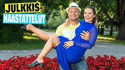 Näin tapahtui Temptation Island Suomi -kyyhkyläisten kihlautuminen!
