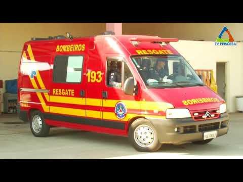 (JC 03/05/18) Corpo de Bombeiros alerta para prejuízos e multas provocados por trotes