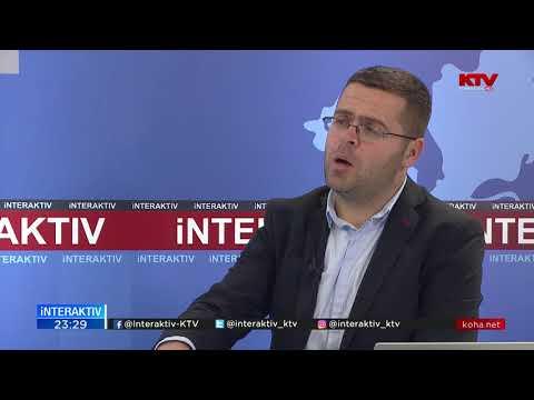 "Interaktiv - Imer Mushkolaj / Aktakuza per planin ""PRONTO"" 06.04.2018"
