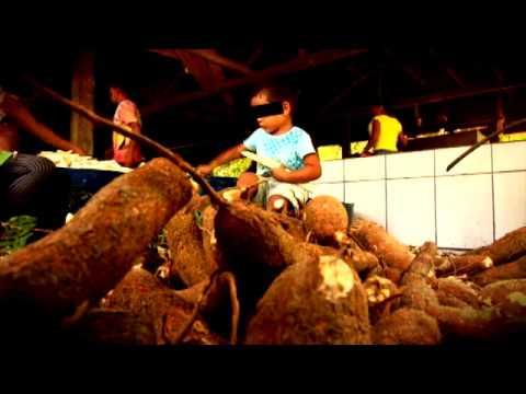 Câmera Record Mostra A Dura Realidade De Três Milhões De Crianças Que Trabalham No Brasil