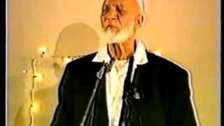Gambar cover Muhammad (PBUH) The Greatest - Lecture in New York - Sheikh Ahmed Deedat
