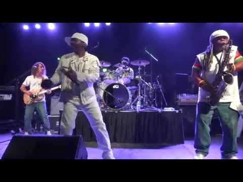 Pato Banton and the Now Generation Band Sep 19 2015 One Love One Heart Reggae Fest whole show