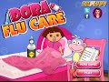 Dora The Explorer Cartoon Online Games - Dora The Explorer Goes To The Doctor