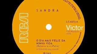 Baixar SANDRA - COMPACTO - 1969