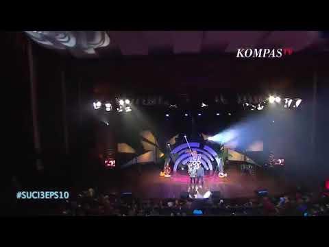 Stand Up Comedy Arie Kriting_ Pergi Liburan ke Bekasi itu ...