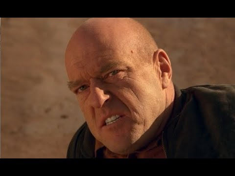 Hank Schrader Dean Norris impression impersonation (Breaking Bad impressions) (Daily Voices Day 50)