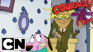 Courage the Cowardly Dog - Freaky Fred (Preview)