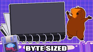 Giant Notebook - (Guinea Something Good Byte-Sized #29)