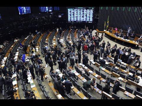 Ao vivo: Câmara discute reforma da Previdência