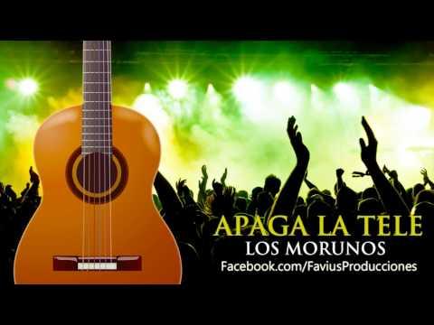 Pista Karaoke Demo: Apaga la tele (Los Morunos) - Favius Producciones