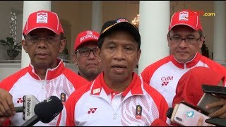 Menpora: Jangan Menghina Penyelenggara SEA Games di Filipina - JPNN.com