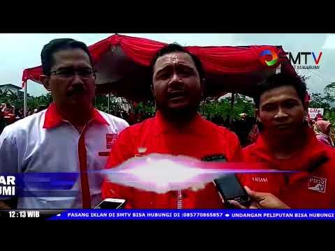 ANTUSIASME MASYARAKAT HADIRI SOSIALISASI PARTAI SOLIDARITAS INDONESIA SUKABUMI Mp3