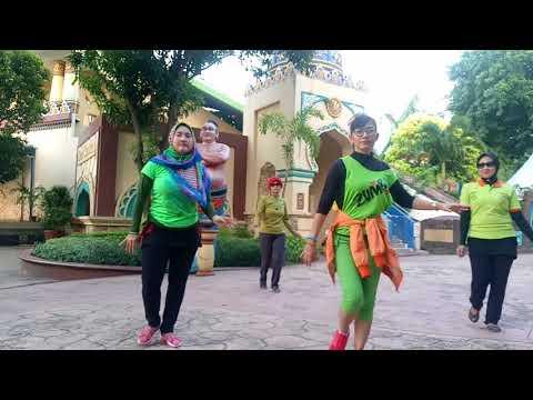Baju kuruang Line dance