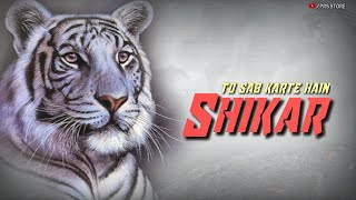 Tiger Zinda hai BGM Ringtone | tiger zinda hai ringtone | BGM ringtone | salman khan dialogue status