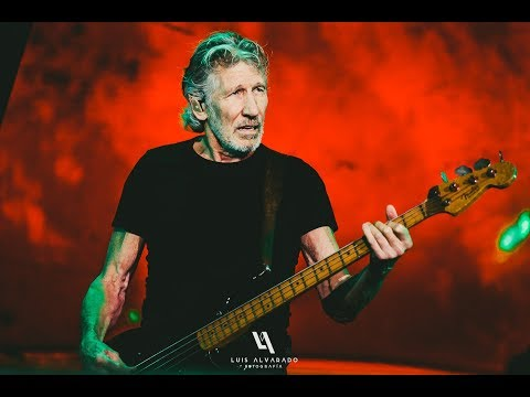 Roger Waters  - Another Brick In The Wall / Costa Rica 2018