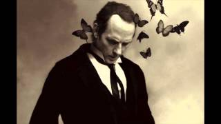Peter Murphy - The Sound Of Water
