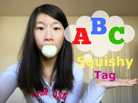 ABC SQUISHY TAG by Ketchupgiri - Watch and Free Download YouTube Video VideoGen