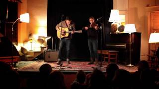 Noah Gundersen - Ledges - LIVE at The Big House (Part 3)
