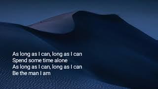 Tame Impala - One More Hour (Lyrics)